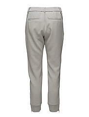 Nica Double Weave Pant HW