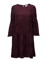 Jerome Dress LW - WINETASTING