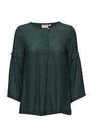 Melody Blouse - DEEP FOREST