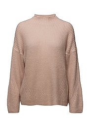 Odele Pullover KNIT - ROSE DUST