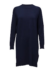 Novella Long Tunic - MIDNIGHT