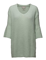 Titti Pullover - LIGHT PISTACHIO