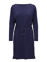 Tinne Dress - ORIENT BLUE