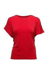Tinne Top - RACING RED