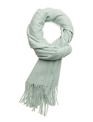 Halina Scarf ACCS - LIGHT PISTACHIO