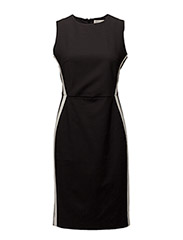 Ceri Dress HW - BLACK