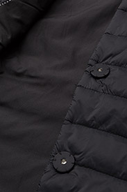 Ceara Short Coat OW