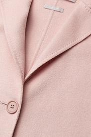 InWear - Carmeo Coat - wool jackets - cameo rose - 2