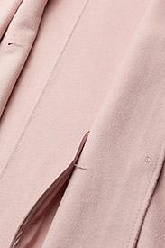 InWear - Carmeo Coat - wool jackets - cameo rose - 4