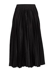Blanca Skirt - BLACK