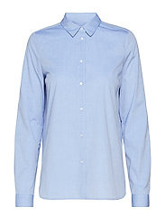 Blue Tight Shirt LW - BLUEBELL