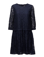 Remy Dress - MIDNIGHT