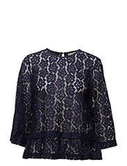 Remy Blouse LW - MIDNIGHT
