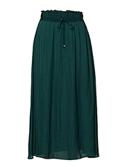 Robyn Skirt - DARK JADE