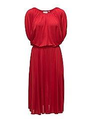 Angel Dress - RACING RED