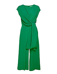 Zhen Jumpsuit - PEPPER GREEN