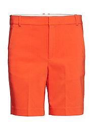 Zella Shorts - BLOOD ORANGE
