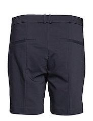InWear - Zella Shorts - bermuda - marine blue - 1