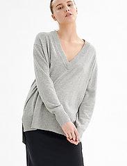 InWear - Zella Skirt - jupes crayon - black - 0