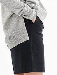 InWear - Zella Skirt - jupes crayon - black - 6