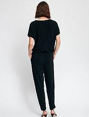 InWear - Siri Jumpsuit - jumpsuits - black - 3