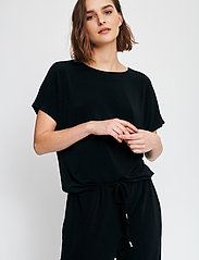 InWear - Siri Jumpsuit - jumpsuits - black - 4
