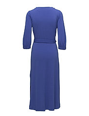 Siri Wrap Dress KNTG