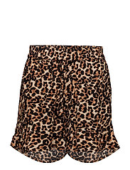 Subira Shorts LW - LEOPARD
