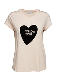Ani AO_18 T-shirt KNTG - FOLLOW CLEMATIS