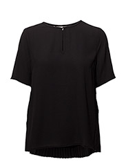 Varuni Top - BLACK