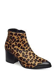 Theo Boots ACCS - LEOPARD