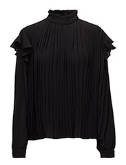 Oli Blouse - BLACK