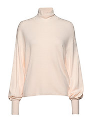 Wanetta Pullover - FRENCH NOUGAT