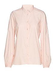 Naila Shirt - ROSE QUARTZ