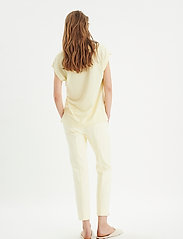 InWear - Zella Pant - slim fit bukser - anise flower - 4