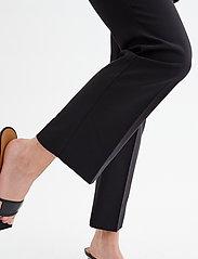 InWear - Zella Pant - slim fit bukser - black - 3