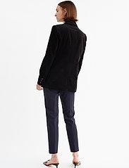 InWear - Zella Pant - slim fit bukser - marine blue - 3