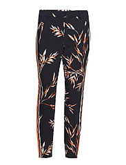 Uli Pant Nica Fit - BAMBOO FLOWER