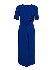 Rabea Dress - NAUTIC BLUE