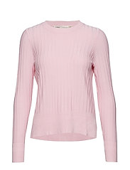 Riva Pullover - ROSE SHADOW