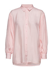 IW50 04 Hutton Shirt - PINK SHADOW
