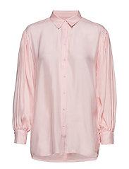 IW50 04 Hutton Shirt - PINK SHADOW