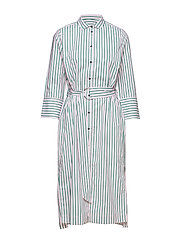 Heloise Shirt Dress