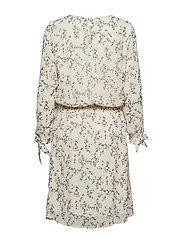Zandra Dress
