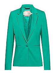 Zella Blazer - PEPPER GREEN