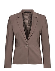 Zella Blazer - SANDY GREY