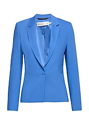 Zella Blazer - STRONG BLUE