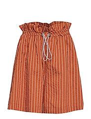 InWear Emilie Stripe Shorts