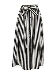 EliseIW Stripe Skirt