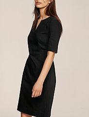 InWear - Zella Dress - cocktailklänningar - black - 3